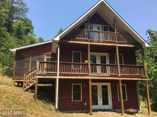 55 Timberline Ridge Road, Front Royal, VA 22630 (#WR10009809) :: Pearson Smith Realty