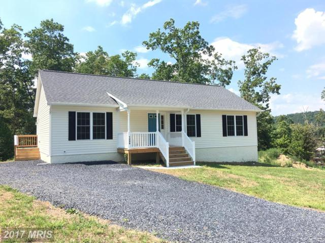 Clubhouse Rd, Front Royal, VA 22630 (#WR10023989) :: Pearson Smith Realty