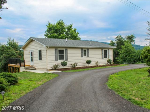 51 Winesap Court, Linden, VA 22642 (#WR10030349) :: Pearson Smith Realty