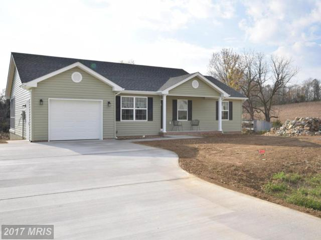 Ewell Street, Front Royal, VA 22630 (#WR10032286) :: Pearson Smith Realty