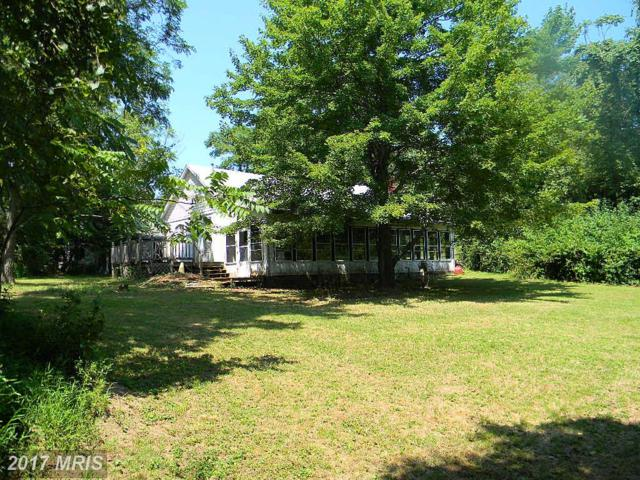 27 Byers Lane, Front Royal, VA 22630 (#WR10036659) :: Pearson Smith Realty
