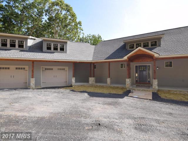 495 Mountain Brook Lane, Bentonville, VA 22610 (#WR10049501) :: Pearson Smith Realty