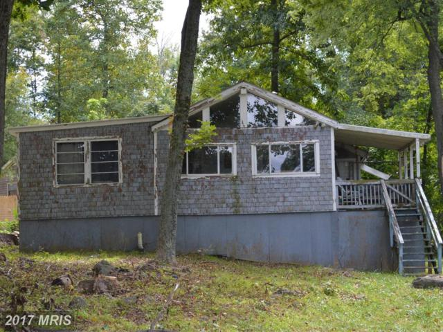 78 Luchase Road, Linden, VA 22642 (#WR10059059) :: Pearson Smith Realty