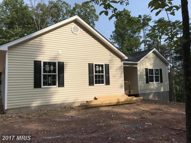 Landing Lane, Stephens City, VA 22655 (#WR10061494) :: Pearson Smith Realty