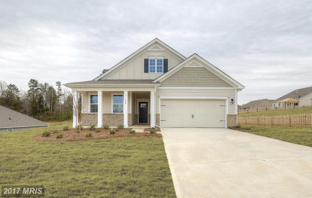 0 Putter Court, Front Royal, VA 22630 (#WR10072882) :: Pearson Smith Realty