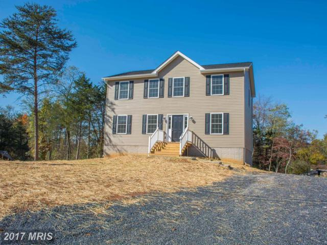 91 Persimmon Road, Front Royal, VA 22630 (#WR10096498) :: Pearson Smith Realty