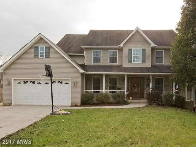 1207 Windsor Court, Front Royal, VA 22630 (#WR10103778) :: The Nemerow Team