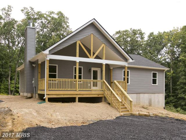 6-A LOT Blue Sky Road, Linden, VA 22642 (#WR10122083) :: Pearson Smith Realty
