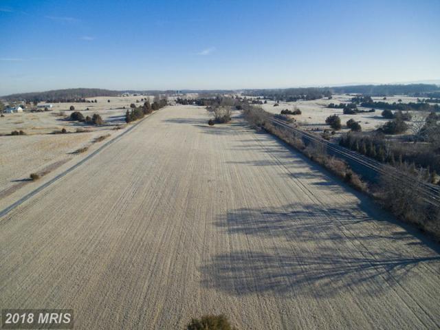 Fairground Road, Front Royal, VA 22630 (#WR10135397) :: Colgan Real Estate