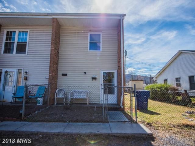 131 Beeden Lane, Front Royal, VA 22630 (#WR10137546) :: ReMax Plus