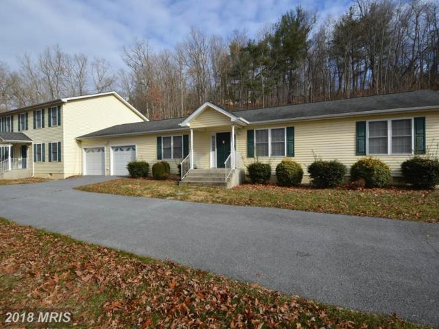 103 Gap Road, Front Royal, VA 22630 (#WR10140067) :: RE/MAX Gateway