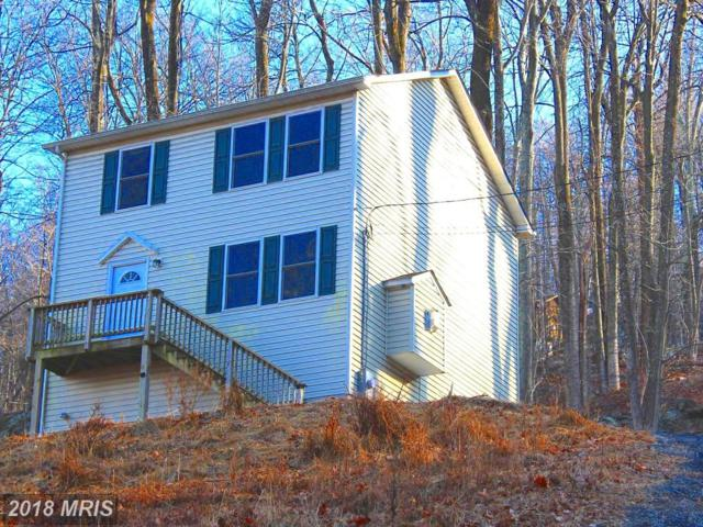 490 Split Rail Road, Front Royal, VA 22630 (#WR10140497) :: The Bob & Ronna Group