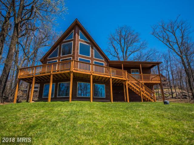 567 Shenandoah Valley Drive, Front Royal, VA 22630 (#WR10224677) :: Advance Realty Bel Air, Inc