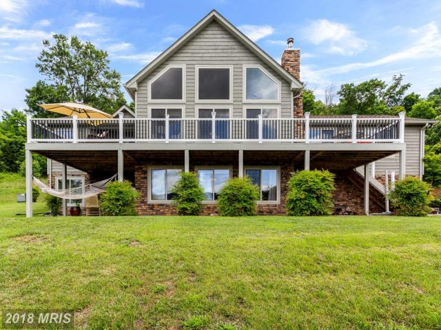 743 Jennings Lane, Bentonville, VA 22610 (#WR10227421) :: The Withrow Group at Long & Foster