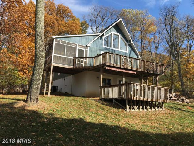 549 Shenandoah Valley Drive, Front Royal, VA 22630 (#WR10232445) :: Advance Realty Bel Air, Inc