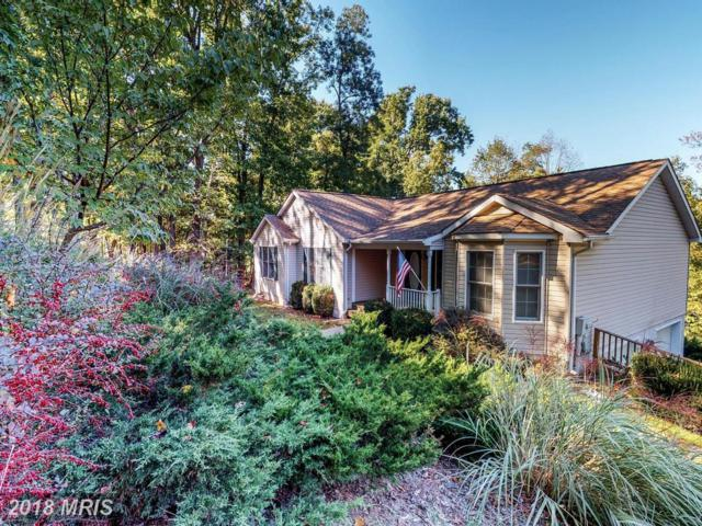 57 Deer Trail Road, Front Royal, VA 22630 (#WR10237824) :: The Gus Anthony Team