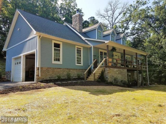 214 Deer Place Court, Strasburg, VA 22657 (#WR10250678) :: Colgan Real Estate