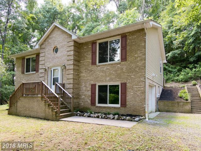 1476 Canterbury Road, Front Royal, VA 22630 (#WR10296132) :: Keller Williams Pat Hiban Real Estate Group
