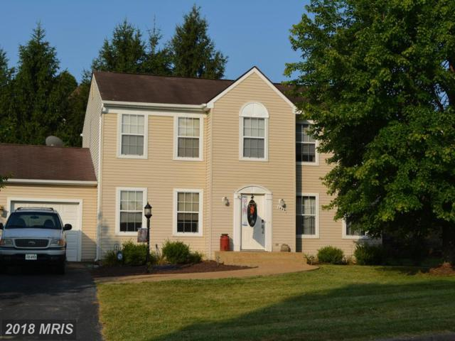 1449 Canterbury Road, Front Royal, VA 22630 (#WR10296736) :: Provident Real Estate