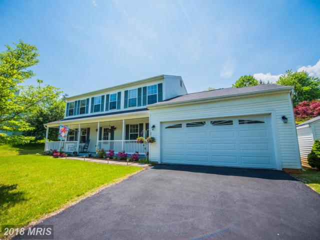 1461 Canterbury Road, Front Royal, VA 22630 (#WR10297863) :: Charis Realty Group
