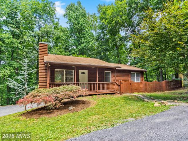 467 Inca Road, Linden, VA 22642 (#WR10306817) :: Bob Lucido Team of Keller Williams Integrity