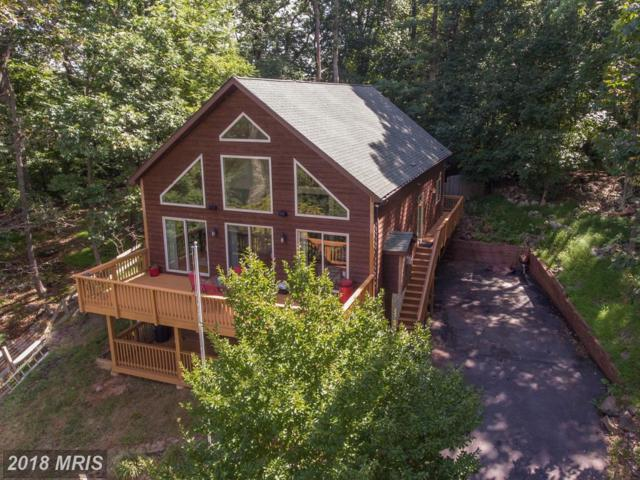 6 Split Rail Road, Front Royal, VA 22630 (#WR10336185) :: The Maryland Group of Long & Foster