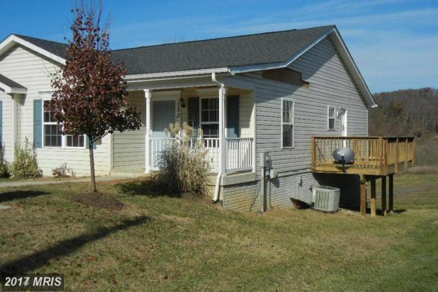 150 Duck Street W, Front Royal, VA 22630 (#WR9962252) :: LoCoMusings
