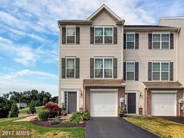 354 Cape Climb, York, PA 17408 (#YK10013256) :: Circadian Realty Group