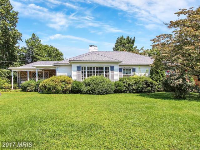 7 Fulton Avenue, Stewartstown, PA 17363 (#YK10027473) :: Pearson Smith Realty
