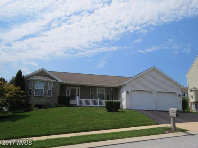 7503 Seneca Ridge Drive, York, PA 17403 (#YK10039309) :: Pearson Smith Realty