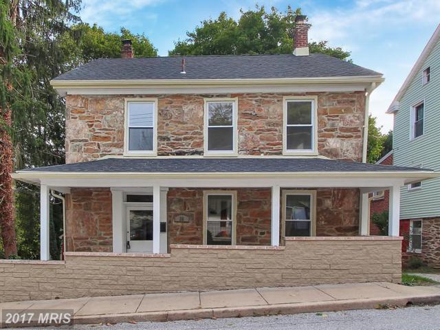 20 New Street, Glen Rock, PA 17327 (#YK10076243) :: LoCoMusings