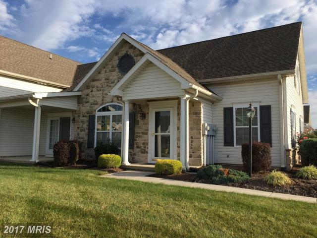 157 Mineral Drive 29B, York, PA 17408 (#YK10077986) :: Pearson Smith Realty