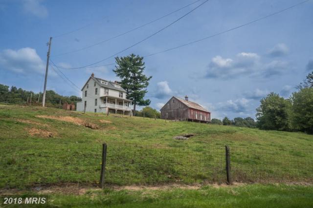 2246 Hametown Road, Glen Rock, PA 17327 (#YK10136403) :: Pearson Smith Realty