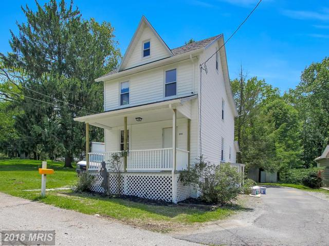 202 Park Street, Delta, PA 17314 (#YK10253006) :: The Maryland Group of Long & Foster
