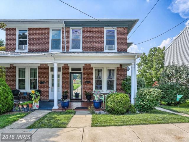 46 Franklin Street, Dallastown, PA 17313 (#YK10319800) :: Fine Nest Realty Group