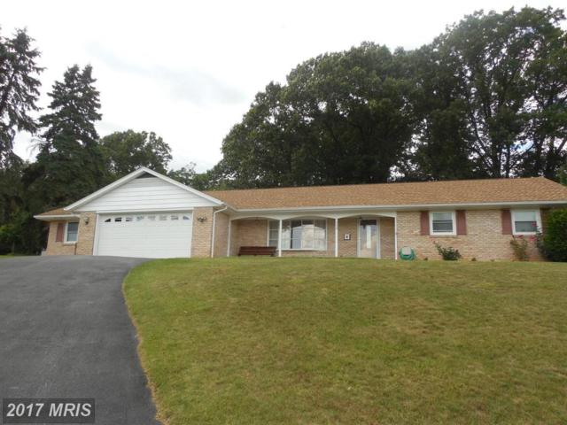 533 Cottage Place, Red Lion, PA 17356 (#YK9999402) :: Pearson Smith Realty