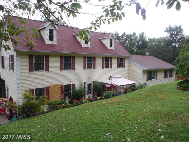 115 Forest Ridge Road, Delta, PA 17314 (#YK9999854) :: Pearson Smith Realty