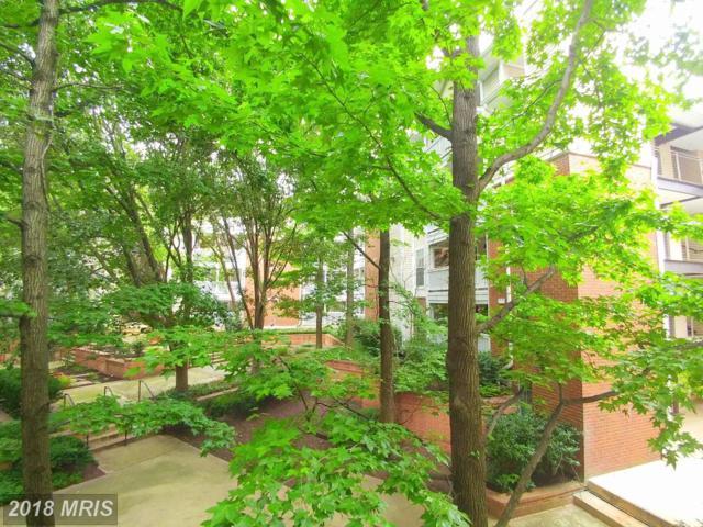 1524 Lincoln Way #222, Mclean, VA 22102 (#FX10219152) :: Green Tree Realty