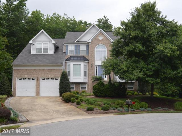 612 Lavender Court, West River, MD 20778 (#AA10000636) :: LoCoMusings