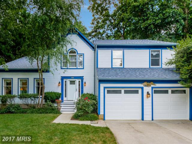 2 Carriage Run Court, Annapolis, MD 21403 (#AA10001918) :: Pearson Smith Realty