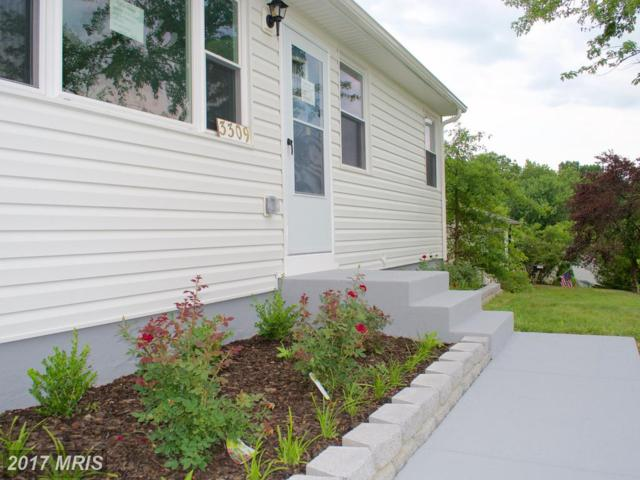 3309 Sudlersville S, Laurel, MD 20724 (#AA10003227) :: Pearson Smith Realty