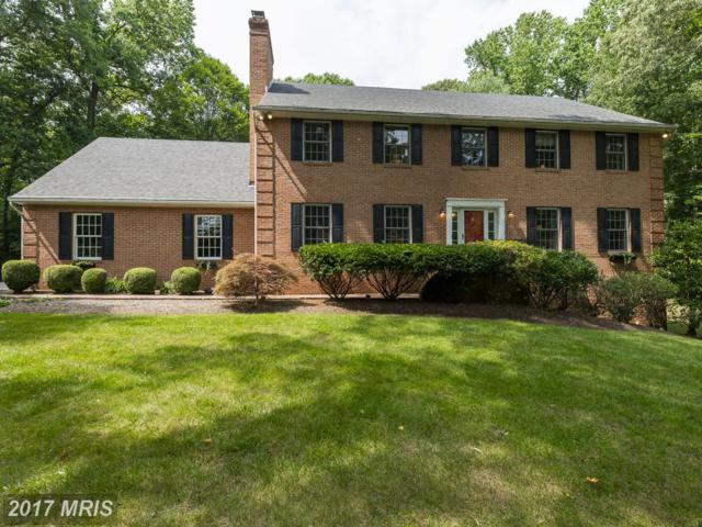 1688 Justin Drive, Gambrills, MD 21054 (#AA10004302) :: Pearson Smith Realty