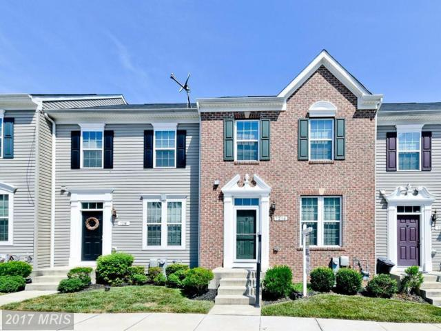 7216 Dorchester Woods Lane, Hanover, MD 21076 (#AA10006453) :: Pearson Smith Realty