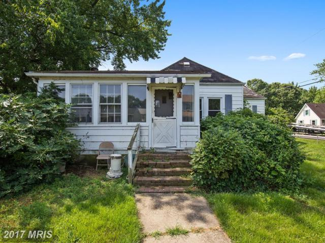 5205 Lake Avenue, Shady Side, MD 20764 (#AA10006860) :: Pearson Smith Realty