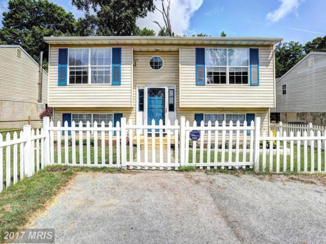608 Waterview Drive, Orchard Beach, MD 21226 (#AA10006942) :: LoCoMusings