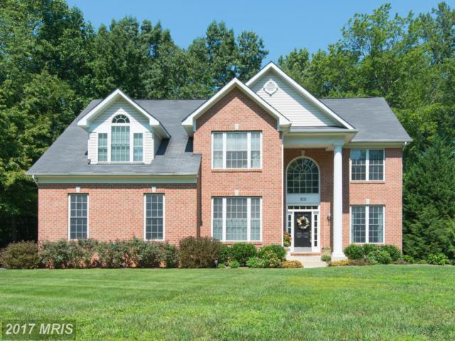 816 Northfield Lane, Crownsville, MD 21032 (#AA10015282) :: Pearson Smith Realty