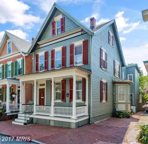 132 Conduit Street, Annapolis, MD 21401 (#AA10015329) :: Pearson Smith Realty