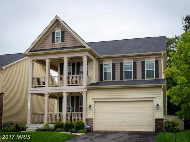 8183 Ridgely Loop NW, Severn, MD 21144 (#AA10015762) :: Pearson Smith Realty