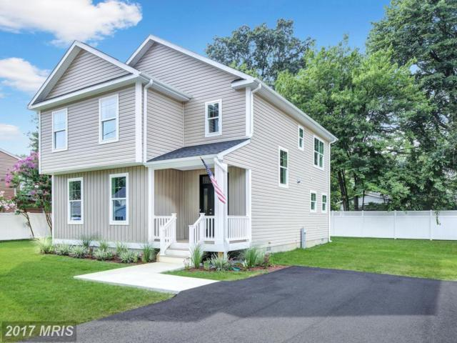 410 Silver Run Road, Edgewater, MD 21037 (#AA10017412) :: Pearson Smith Realty