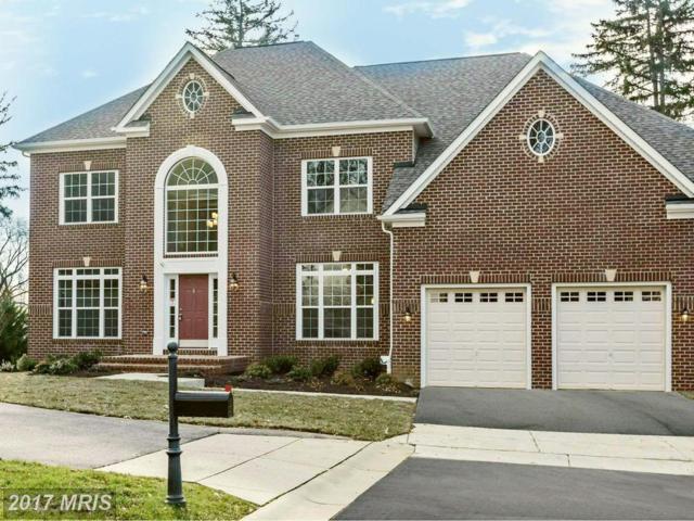 2317 Annapolis Ridge Court, Annapolis, MD 21401 (#AA10019661) :: Pearson Smith Realty